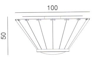 Milano Decò 8030Q07 Ceiling Lamp - [ HQ•家居] - 欧洲家具意大利家具 ...