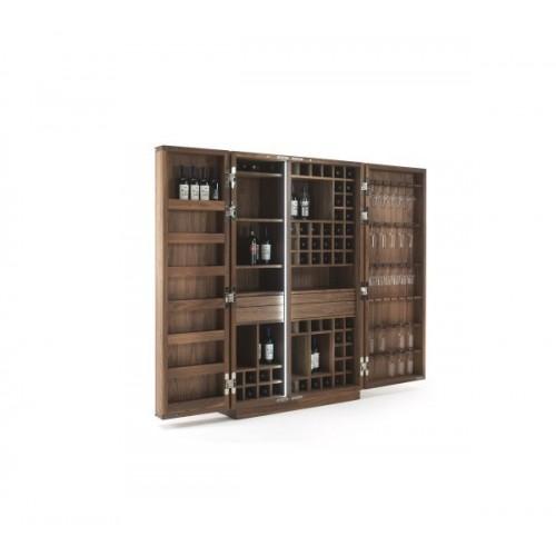Cambusa Wine Cabinet